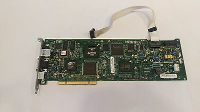 HP 232386-001 from proliant ml350 g4 Remote insight light-out Board VGA Card