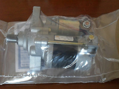 Armatures DNS 2000  Remanufactured Starter Motor - Part # S17436 (Honda)