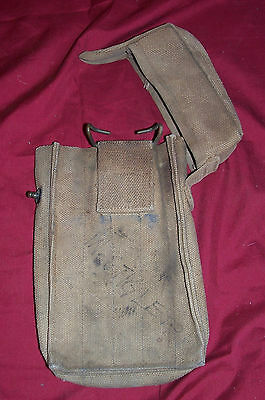 WWI Pedersen Device Mag Magazine Pouch M1903 Springfield Rifle M-1903 US Army