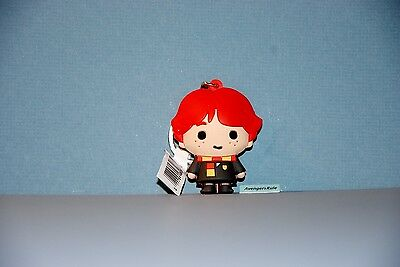 Harry Potter Collectors Figural Keyring Series 2 Ron Weasley