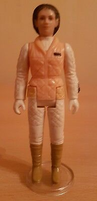 Vintage Star Wars Princess Leia Hoth Action Figure