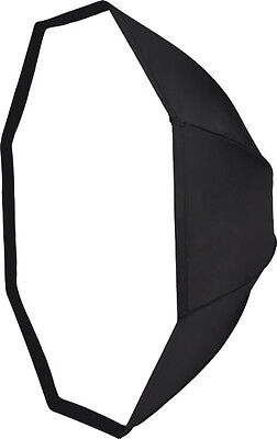 "GTX Studio 47"" Quick Fold Octo Softbox w/ Inner Diffuser, Inc. Bowens Ring"