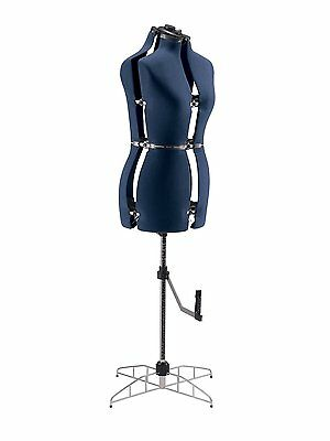 Singer DF251 Adjustable Dress Form, Medium/Large