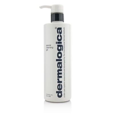 NEW Dermalogica Special Cleansing Gel 500ml Womens Skin Care
