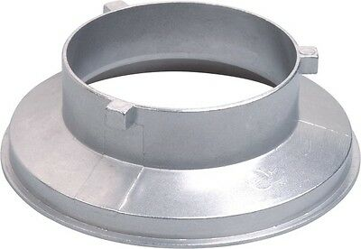 GTX Studio Adapter Speed Ring Insert for Bowens Photography Photo Lighting