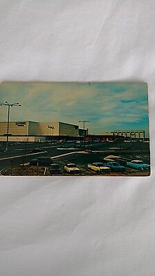 Eaton's, T. Eaton Co. Ltd - Postcard - Yorkdale Shopping Centre