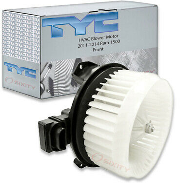 TYC Front HVAC Blower Motor for 2002-2007 Buick Rendezvous  wp