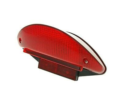 Rear Light complete with Illuminant - Cagiva Planet 125 (98-03)