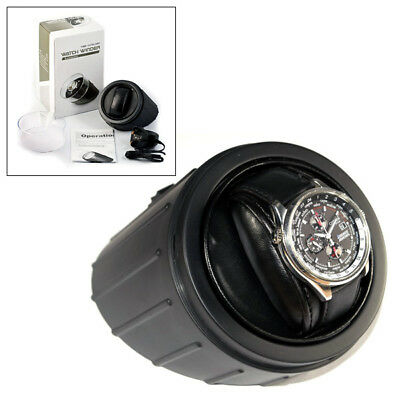 Time Tutelary Automatic Auto Rotate Watch Winder For Self Winding Watches