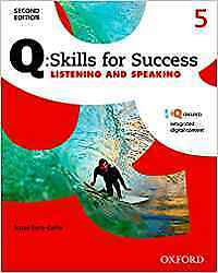 (16).(Pack).5A Q:skills For Success.(Student+Practice Onlin