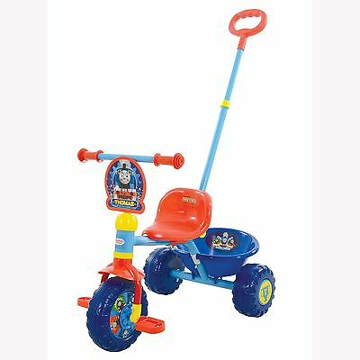 Thomas And Friends Blue My First Trike   Free Postage