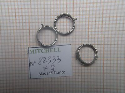3 RESSORTS P//UP MOULINET MITCHELL 308 A PRO 358 408 BAIL SPRING REEL PART 81287