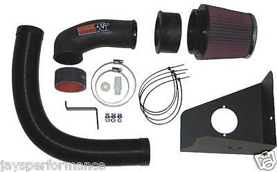 KN FIPK AIR INTAKE KIT (57i-6509) FOR RENAULT CLIO II 2.0 5/2001 - 2005
