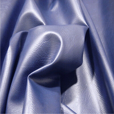 LEATHERETTE VINYL FABRIC Sold by METRE Fire Retardant Leather Upholstery Decor