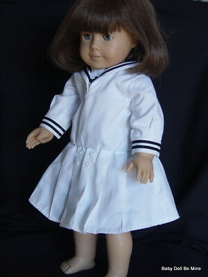 American Girl Doll ~*~ Molly ~*~  In Middy Outfit ~ Pleasant Company