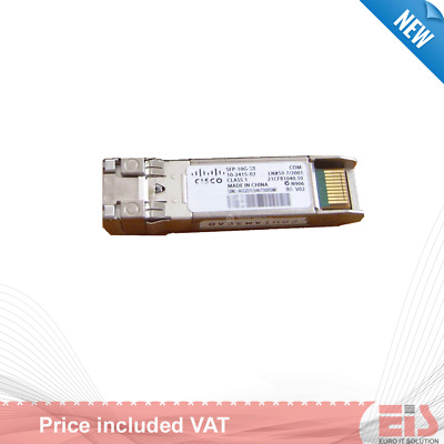 Compatible R8H2F SFP 10GBase-SR 300m for Dell PowerConnect 6224P