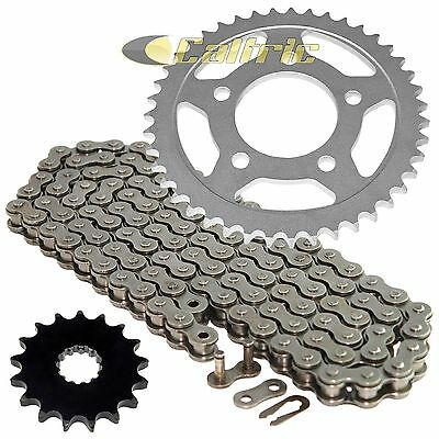 Drive Chain & Sprockets Kit Fits TRIUMPH Adventurer 900 1996-1998