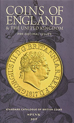 Coins of England & the United Kingdom 2017