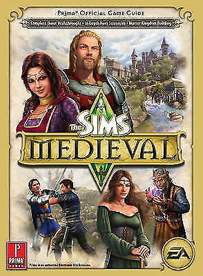 Sims Medieval UK