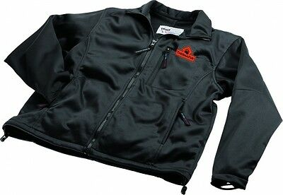 TechNiche 5590-BK-S ThermaFur Air-Activated Heating Jacket, Small, Black New