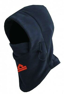 TechNiche 5526 ThermaFur Air-Activated Heated Balaclava Head Warmer One Size