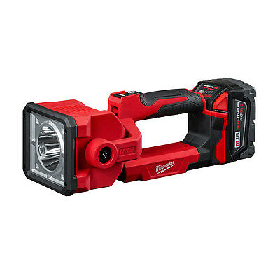 Milwaukee 2354-21 M18 Search Light Kit with Battery and Charger