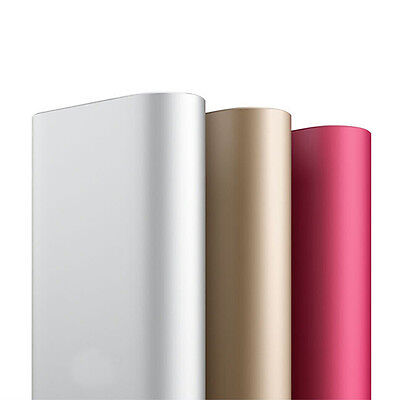 Power Bank 10000mAh External Battery Portable Mobile Backup Xiaomi GU