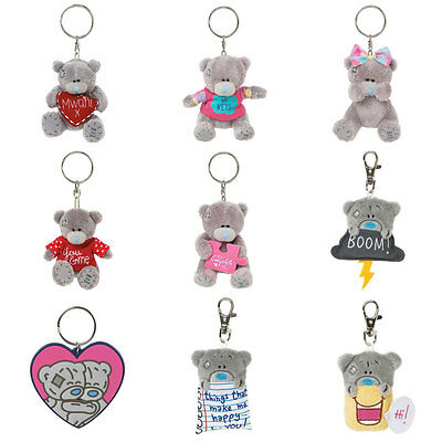 Me to You Keyrings (Assorted)