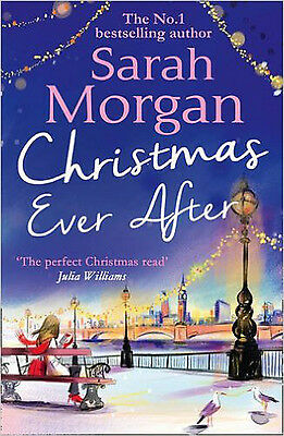 Christmas Ever After, New, Morgan, Sarah Book
