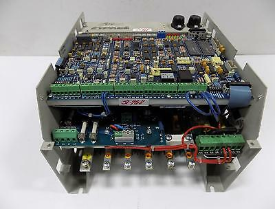 Amicon Typact Single Phase Dc Drive Control 123166