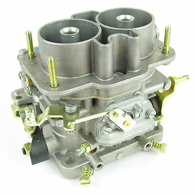 Genuine Weber  40 DCNF 12 Carburettor                     18950.060