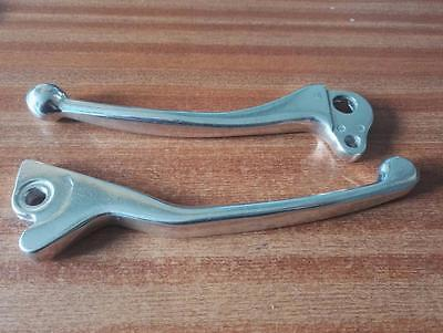 Brake Clutch Levers Vespa PX Disc Models LML 125 150 200 Star PX125 PX150
