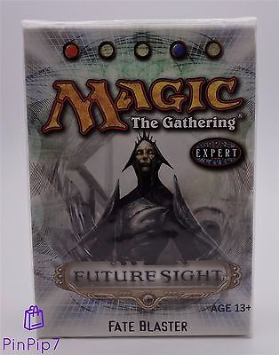 *** Future Sight Expert Theme Deck *** Fate Blaster *** New & Sealed ***