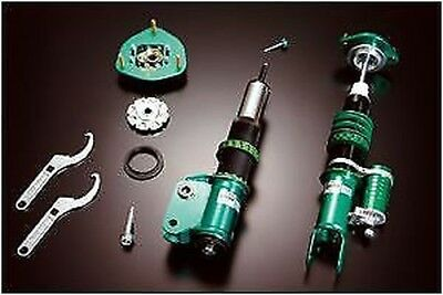 TEIN SUPER RACING Kit Coilover per HONDA S2000 1999.04>2005.11