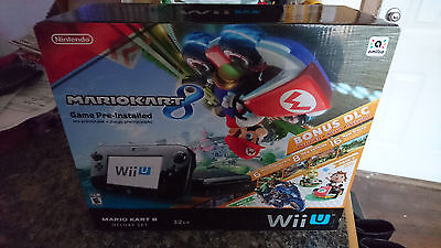 *NEW* Wii U in Box never opened!