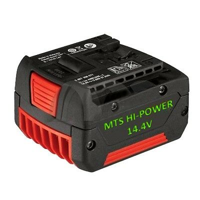 NEW Orgapack Battery replacement 14.4V ORT-250 strapping tool fromm 2187.002