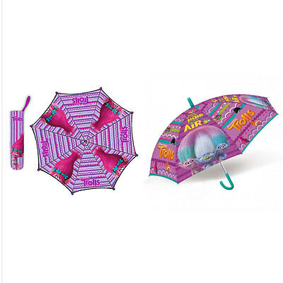 Trolls Umbrellas (Assorted)