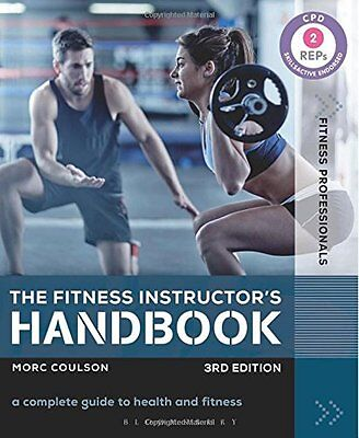 Fitness Instructor Bodybuilding Muscle Fitness Shredded Book Health Weight Gym