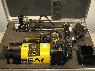 AGL Survey Equipment complete Set Model 11825 with 2 Power supplies