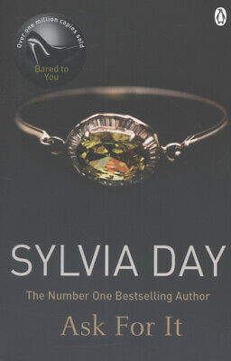 Ask for it by Sylvia Day (Paperback)