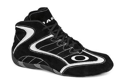 Oakley Race Mid Boots For Race, Racing, Rally Nomex Boots FIA/SFI Approved