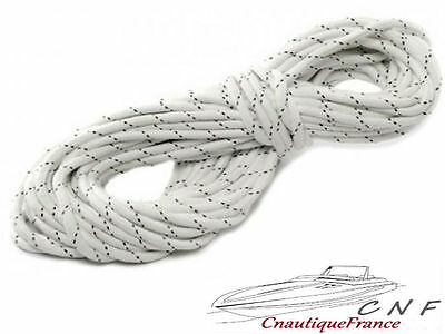 Cordage 10 Mm X 30 M - Corde Polyester -          01.106.01