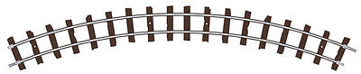 Peco ST-412 HOn30 Setrack Curved Track