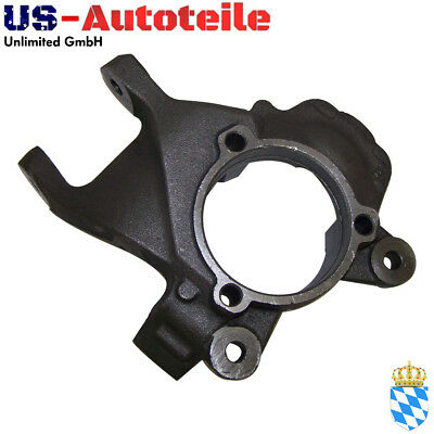 Steering Knuckle, Right, LHD Jeep Grand Cherokee WJ/WG 1999/2004