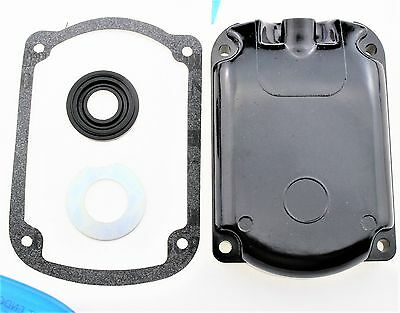Magneto Cover (Cap) & Gaskets fits Wisconsin engine AFH  AGH AHH  FMJ1A7 Y34 F9D