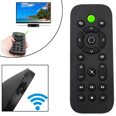 New Media Remote Control for Microsoft Xbox One US SELLER