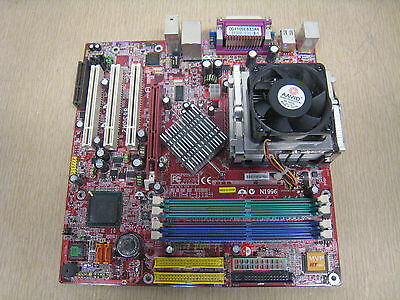 MS 6743 MOTHERBOARD DRIVER DOWNLOAD