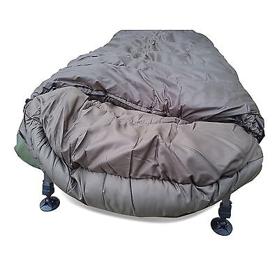 Cyprinus Carpstar Deep Snooze 5 Season Carp Fishing Sleeping Bag
