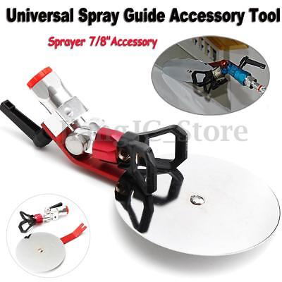 Universal Spray Guide Tool for Titan Graco Wagner Paint Sprayer 7/8'' Accessory