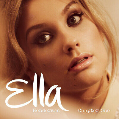 Ella Henderson : Chapter One CD (2014) Highly Rated eBay Seller, Great Prices